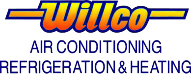 Willco Air Conditioning, Refrigeration & Heating Inc. Logo